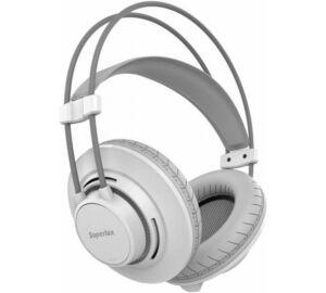 Superlux HD672-WH Dinamikus fejhallgató