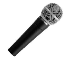 Superlux TM-58 dinamikus mikrofon