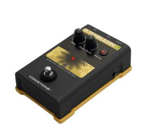 TC Helicon VoiceTone T1 hangprocessor