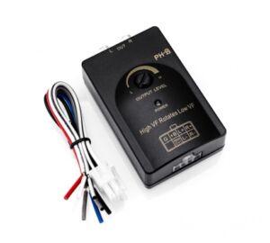Voice Kraft URZ0570V RCA jelszint átalakító