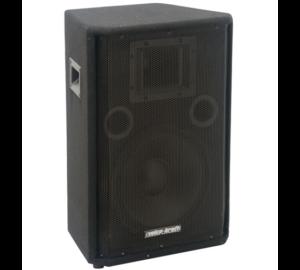 "Voice-Kraft LK-618-12  200W/8Ohm 12"" passzív hangfal"
