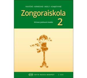 Zongoraiskola 2