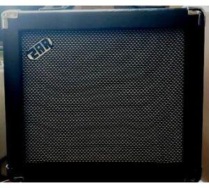 Zar B-15 gitárkombó