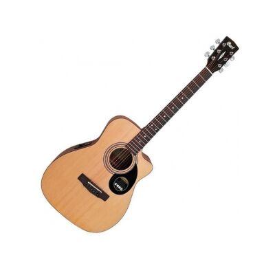 Cort AF-515CE OP elektroakusztikus gitár