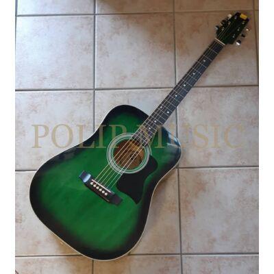 Hora W-12204 akusztikus gitár
