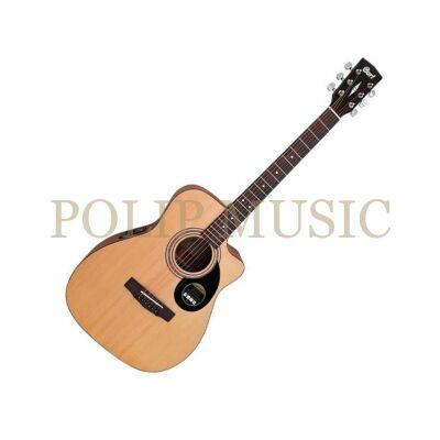 Cort AF515 CE OP elektroakusztikus gitár