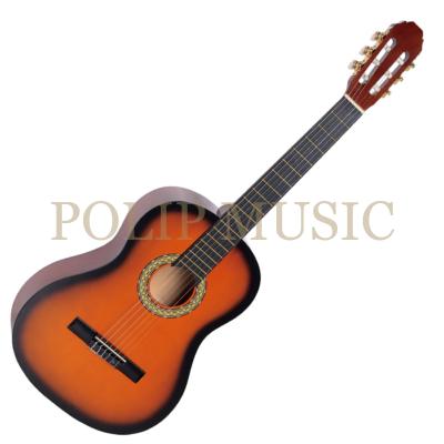 Toledo Primera Student 3/4 klasszikus gitár SB