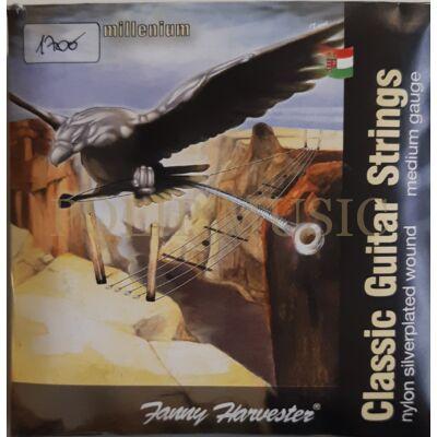 Janny Harvester Millenium klasszikus gitárhúr
