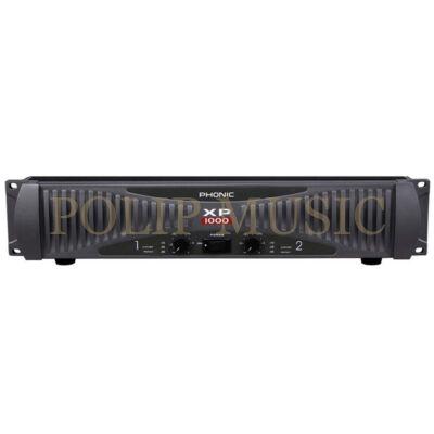 Phonic XP-1000 végerősítő
