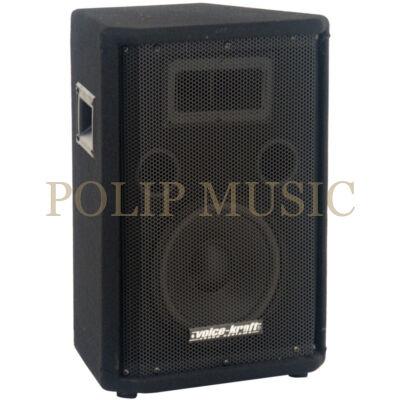 "Voice-Kraft LK618-10 100W 10"" passzív hangfal"
