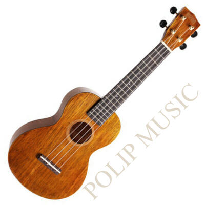 Mahalo MH2W-VNA puhatokkal koncert ukulele