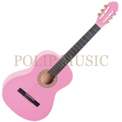 Toledo Primera Student PK 4/4 klasszikus gitár