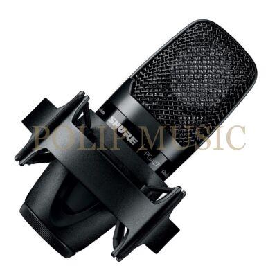 Shure PGA27-LC stúdió mikrofon