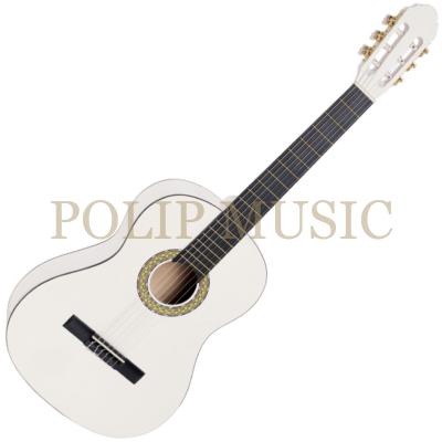 Toledo Primera Student WH 4/4 klasszikus gitár