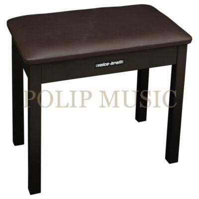 Voice-Kraft KB019C coffee zongora szék