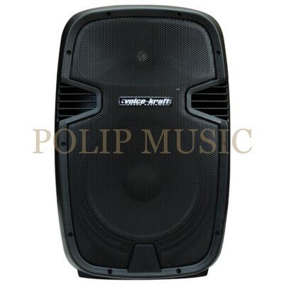 Voice-Kraft LK-1679-2-8B Aktív hangfal