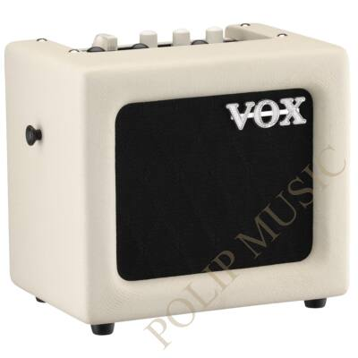 Vox Mini3 G2 Ivory modellező gitárkombó