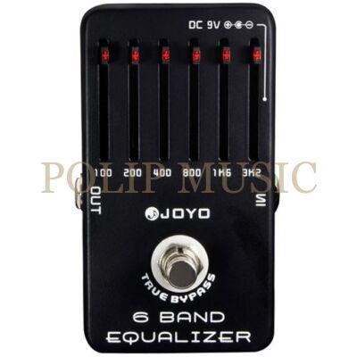 Joyo JF-11 6 Band Equalizer