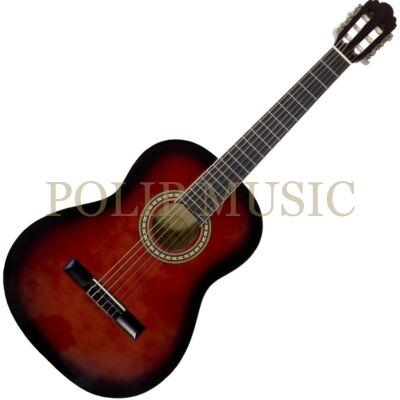 Pasadena CG-161 WR 4/4 klasszikus gitár