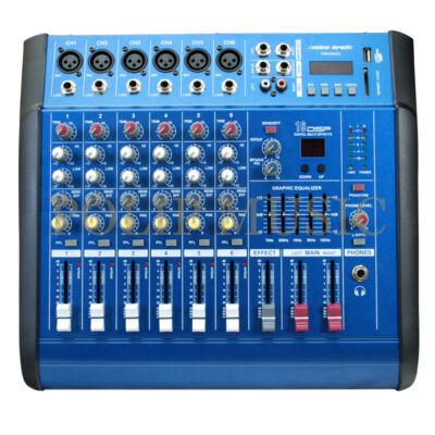 Voice-kraft VMX-602D Powermixer