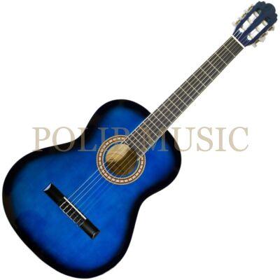 Pasadena CG-161 BB 1/2 klasszikus gitár