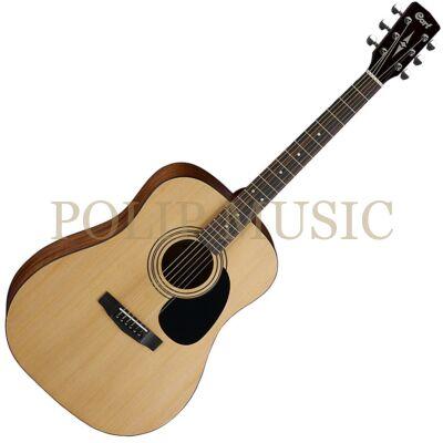 Cort AD810 OP akusztikus gitár