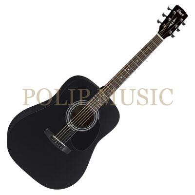 CORT AD810 BKS akusztikus gitár