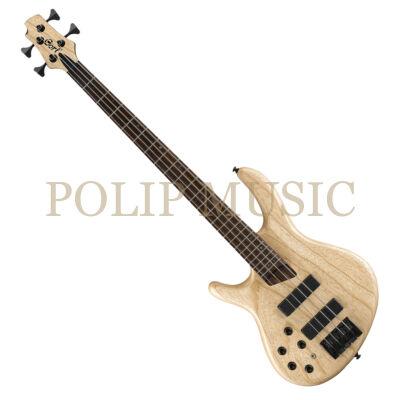 CORT B4 PlusLH-AS balkezes basszus gitár