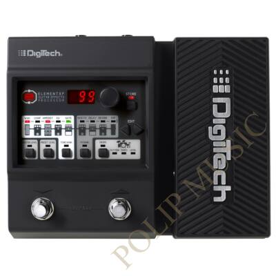 Digitech Element ELMT XPV-01 multieffekt