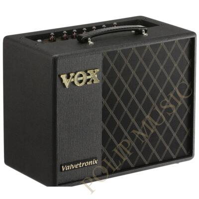 Vox VT-20X modellező gitárkombó