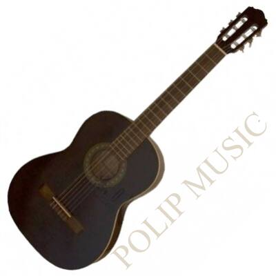 Hora N-1117 BK 4/4 klasszikus gitár