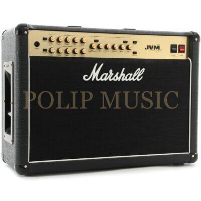 Marshall JVM-210C gitárkombó