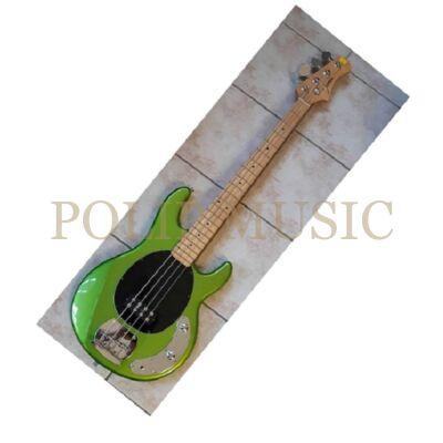 Johnson MM basszusgitár