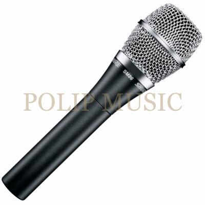 Shure SM-86 kondenzátor mikrofon