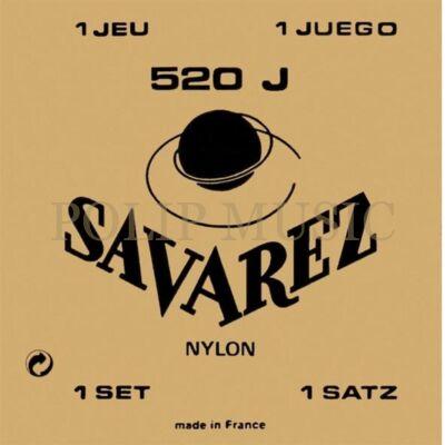 Savarez 520J High Tension 029-045 klasszikus húr