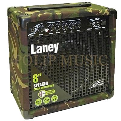 Laney LX-20 gitárkombó
