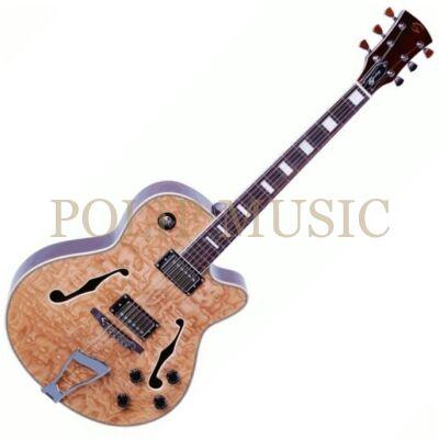 Soundsation SL-175X N Jazz gitár
