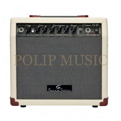 Soundsation Cream 15R gitárkombó