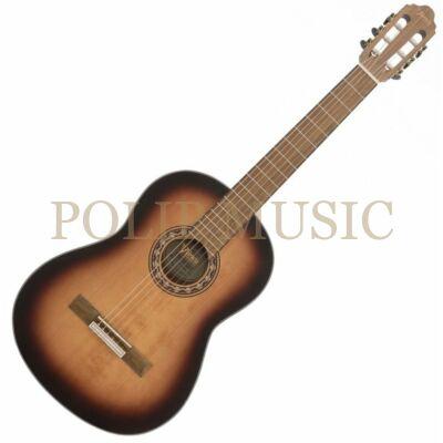 Valencia VC304-ASB 4/4 klasszikus gitár