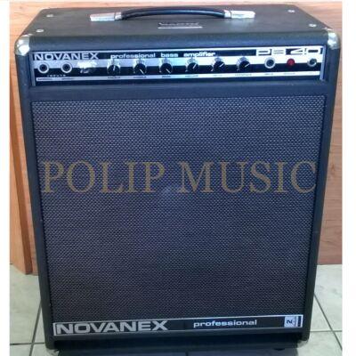 Novanex PB-40 basszsuerősítő