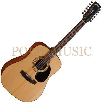 Cort AD810-12-OP 12 húros akusztikus gitár
