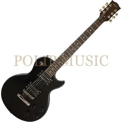 Aiersi LP-19 Black elektromos gitár