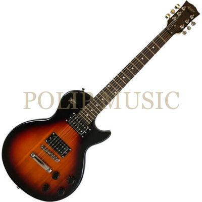Aiersi LP-19 Sunburst elektromos gitár