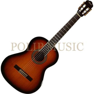 Aiersi SC01SL Sunburst 4/4 klasszikus gitár