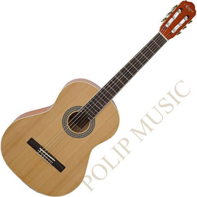 Aiersi SC01SL Natural 4/4 klasszikus gitár