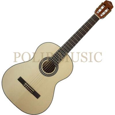 Aiersi SC01SM Natural 4/4 klasszikus gitár