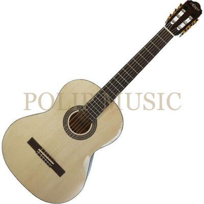 Aiersi SC041 Natural 4/4 klasszikus gitár