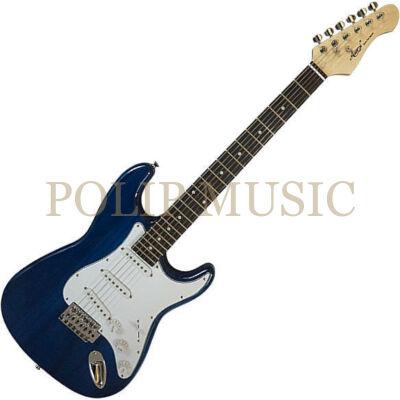 Aiersi ST-11 Blue elektromos gitár