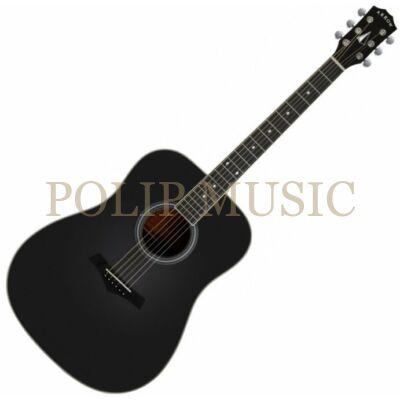 Arrow Bronze BLK akusztikus gitár