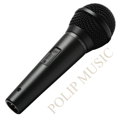 AV-Leader AVL-106 dinamikus mikrofon